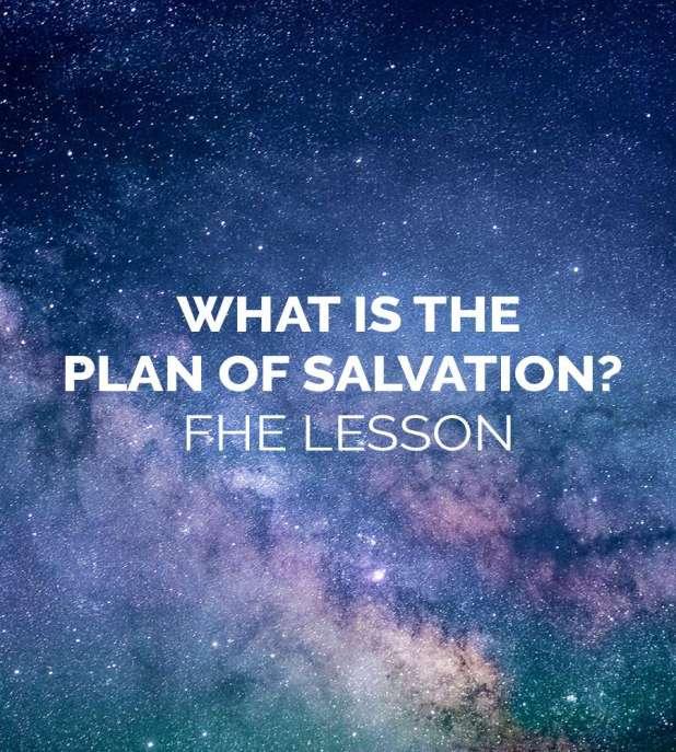 plan of salvation fhe