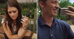 New LDS Dating App Challenges BYU Students to Call Their Crush