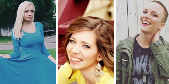 5 Incredible Role Models for LDS Young Women