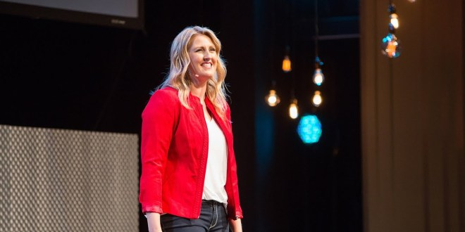 """New """"Hope Works"""" Series Like TED Talks for Mormons"""