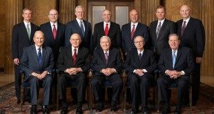 Apostles of the Church of Jesus Christ of Latter-day Saints