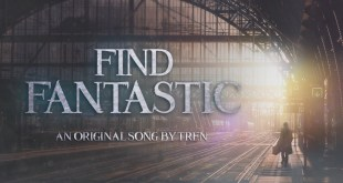 LDS Music Group TREN Releases 'Fantastic Beasts and Where to Find Them' Inspired Song