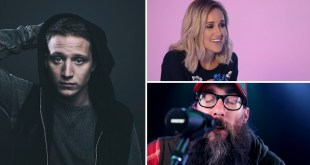 10 Christian Musicians Every Mormon Should Listen To