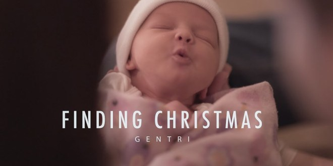 "GENTRI's ""Finding Christmas"" Music Video Shows Us How to Bring Christmas to Life"