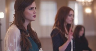 WATCH: Mary Did You Know/Away in a Manger Mashup