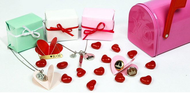 10 Lovely LDS Products for Valentine's Day