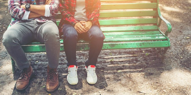 5 Things I'd Say to Someone Who Has Left the Church