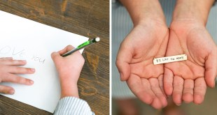 Now You Can Turn Your Handwriting Into Beautiful Jewelry!