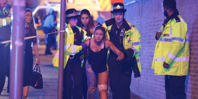 LDS Church Expressed Condolences to Victims of Manchester Explosion