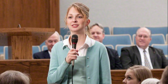 """3 Types Of """"Testimonies"""" The Prophets And Apostles Have Told Us To Avoid"""