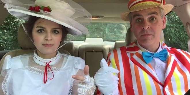 LDS Bishop & BYU-Bound Daughter Go Viral in Epic Lip-Sync Video