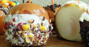 LDS Object Lesson on Temptation: Caramel Onions