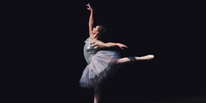 Modesty: Here's Why Dancers Often Wear Less