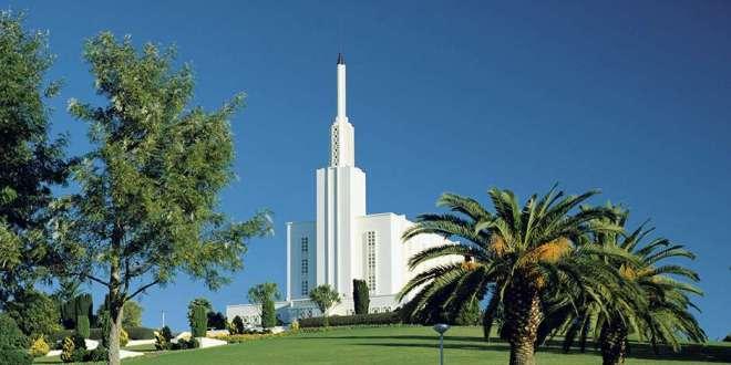 New Zealand Mormon Temple Closing for Renovation