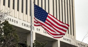 LDS Church Issues Statement on Florida School Shooting
