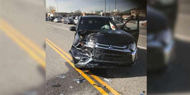 Alex Boyé in Car Crash, Shares the Scary Story Online