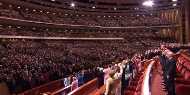 What Is a Solemn Assembly?