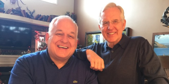 Tom Christofferson Shares Thoughts on 2015 LGBTQ Policy Changes in Powerful Book