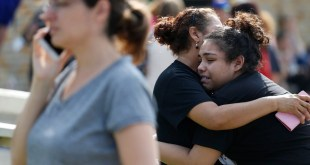 6 Things Mormons Should Do AFTER Praying for the Texas School Shooting Victims