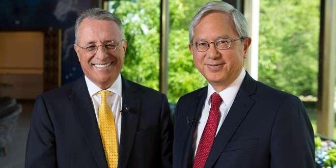 Elders Gong & Soares Open Up About Apostleship