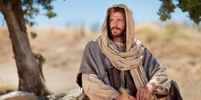 """A New Way to Look at Jesus Christ as """"The Word"""""""