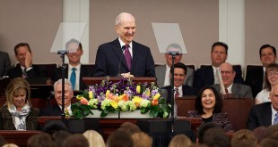President Nelson to Visit the Caribbean Area