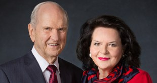 President and Sister Nelson to Visit Pacific Northwest