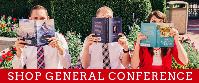 General Conference Essentials & Gifts