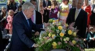Beautiful Funeral Services Held for Sister Barbara Ballard
