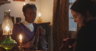 "Church to Match ""Jane and Emma"" Box Office Sales in NAACP Donation"