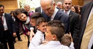 President Nelson, Elder Stevenson Reach Paraguay on South America Tour