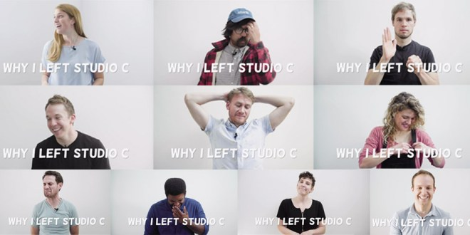 """Former Cast Members Share """"Why We Left Studio C"""""""