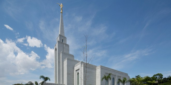 The First Temple Endowments | 11 January 2019