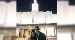 A True Thing Can Become More True: A Personal Experience With The Temple