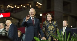 President Nelson Makes Historic Visit to 60,000+ Crowd in Arizona