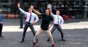 The True Story Behind This Viral Missionary Dance Video