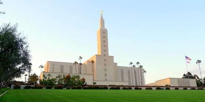 Los Angeles California Temple | 11 March 2019