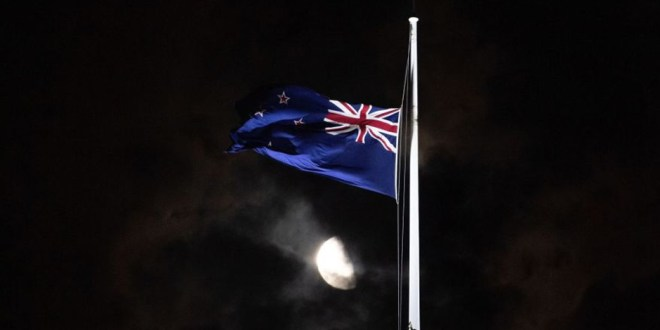 Church Releases Statement on Christchurch Shootings