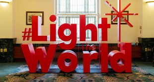 3 Inspiring Light the World Stories