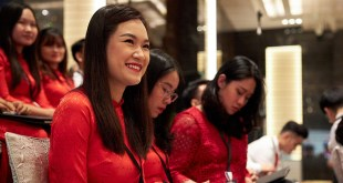 President Russell M. Nelson Makes First Visit to Vietnam