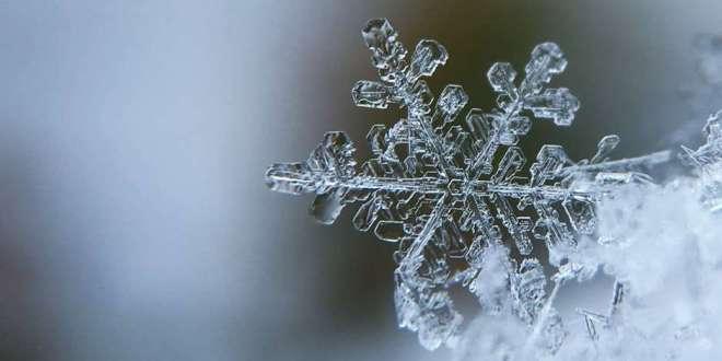 Christmas FHE Lesson - Like a Snowflake, We're Unique