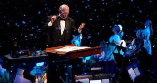 Christmas Season Celebrated at Tabernacle Choir Christmas Concerts