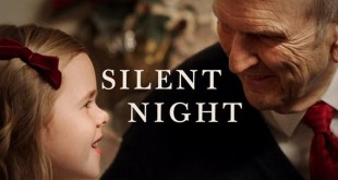 President Nelson Plays 'Silent Night' Alongside Claire Crosby