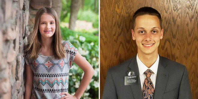 Latter-day Saint Missionary Shares Testimony 2 Years After Sister's Death in School Shooting