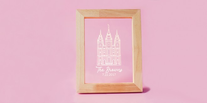 Our 6 Favorite LDS Valentine's Day Gifts