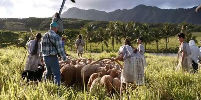 Behind-the-Scenes Look Released of New Book of Mormon Videos