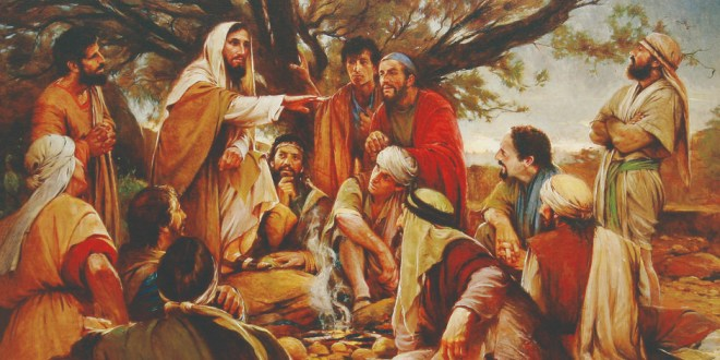 First Presidency Updates Christ-Focused Art Policies in Meetinghouses