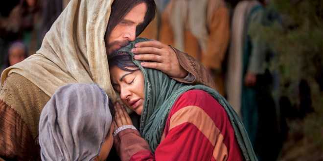 The Founder of Our Peace: How Christ Helps Us Overcome Anxiety