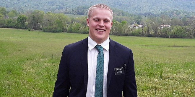 Young Latter-day Saint Missionary Passes Away in Georgia