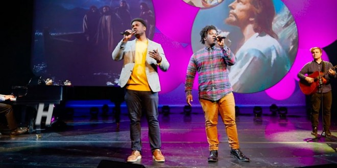 Church to Host First Ever Youth Musical Festival